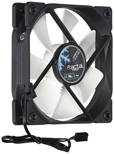 Fractal Design Dynamic GP-12 White Case Fan FD-FAN-DYN-GP12-WT