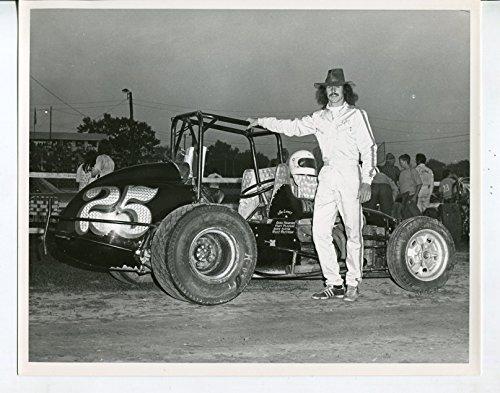 Paragon Speedway- Jim - Paragon Racing