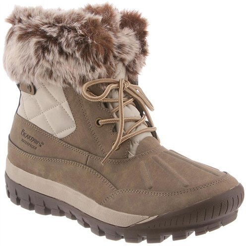 (BEARPAW Becka Women's Boot 7 B(M) US)