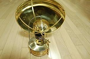 Dome heater and Reflector for SVEA Primus Optimus Radius Stove
