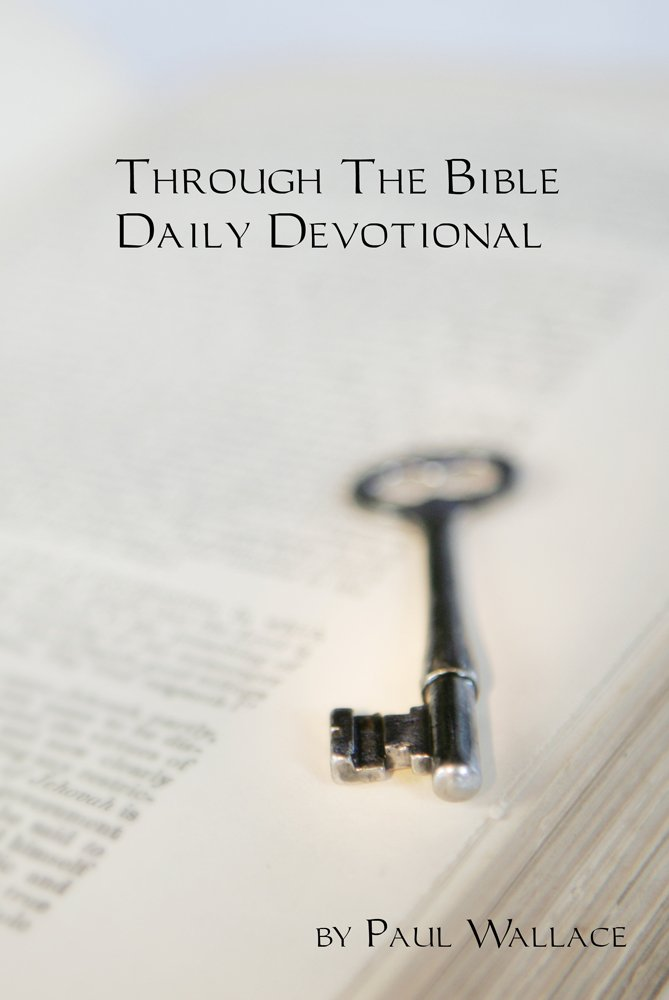 Read Online Through the Bible Daily Devotional PDF