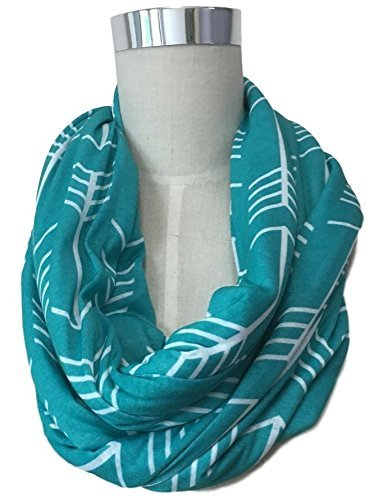 Breastfeeding Scarf and Nursing Cover Up Wraps Around Baby Also Breast Pump