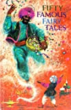 Fifty Famous Fairy Tales, Various, 0307122220