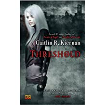 Threshold (A Chance Matthews Novel)
