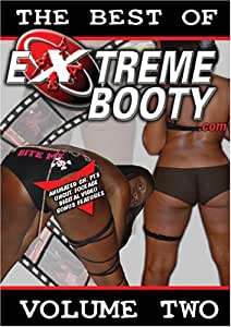 The Best of Extremebooty.com, Vol. 2