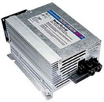 Amazon Com Progressive Dynamic Pd9140av Rv Inteli Power 9100 Converter Charger 40 Amp Garden Outdoor