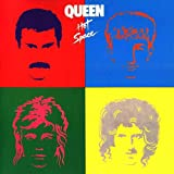 Hot Space - Queen
