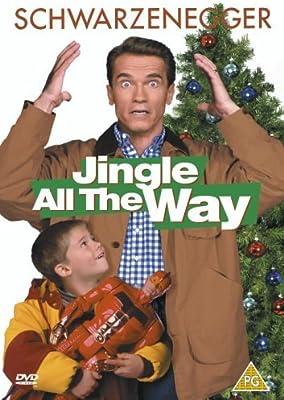 Jingle All the Way [Reino Unido]
