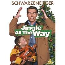 Jingle All the Way [Reino Unido] ...
