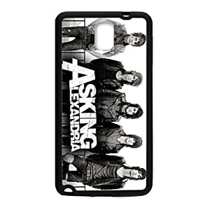 ASKING LEXANDRIA Phone Case for Samsung Galaxy Note3