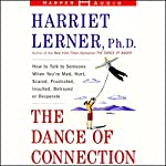 The Dance of Connection | Harriet Lerner