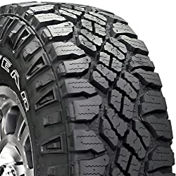 Goodyear Wrangler DuraTrac Radial Tire - 33/1250R15 108Q