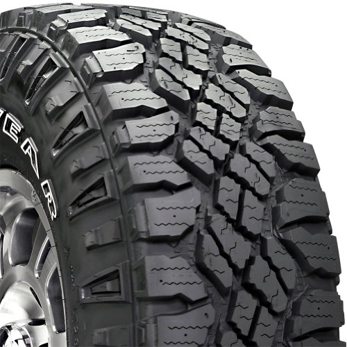 toyota tacoma all terrain tires - 8