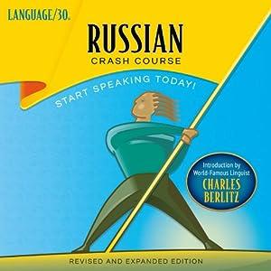 Russian Crash Course Speech