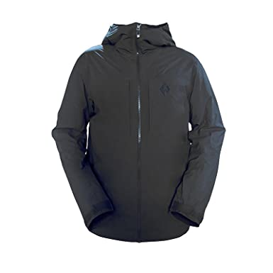 317692bd6258 Image Unavailable. Image not available for. Color  Black Diamond Mission  Down Parka ...