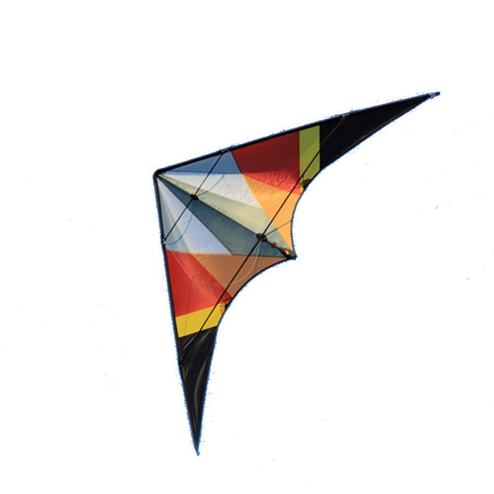 凧,カイトフライング スタントカイト B)、ダブルラインカイト、ダブルラインカイト、スポーツカイトスタントボーカルサンダーウイングアダルトカイト 屋外のおもちゃを飛ばすのが簡単 (色 : C B) B07QWYTD2N B07QWYTD2N C C, ミハラチョウ:86d12919 --- ferraridentalclinic.com.lb