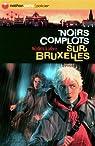 Europa, tome 3 : Noirs complots sur Bruxelles par Nicodème