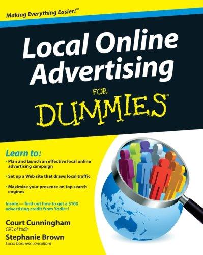 Local Online Advertising Dummies Cunningham