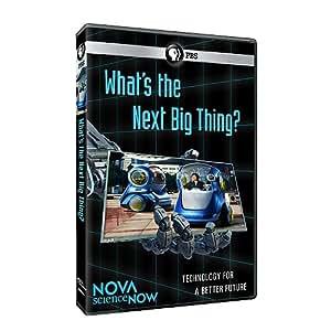 PBS Nova Science Now What's the Next Big Thing? DVD