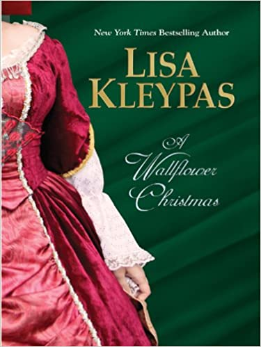 A Wallflower Christmas Ebook
