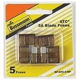 Bussmann BP/ATC5 Blade Fuse