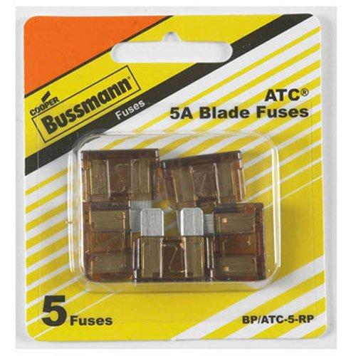 Bussmann BP/ATC5 Blade Fuse YBM1143