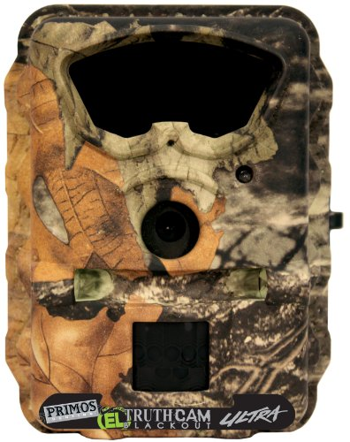 Primos Truth Cam EL Ultra Blackout Game Camera with Early...