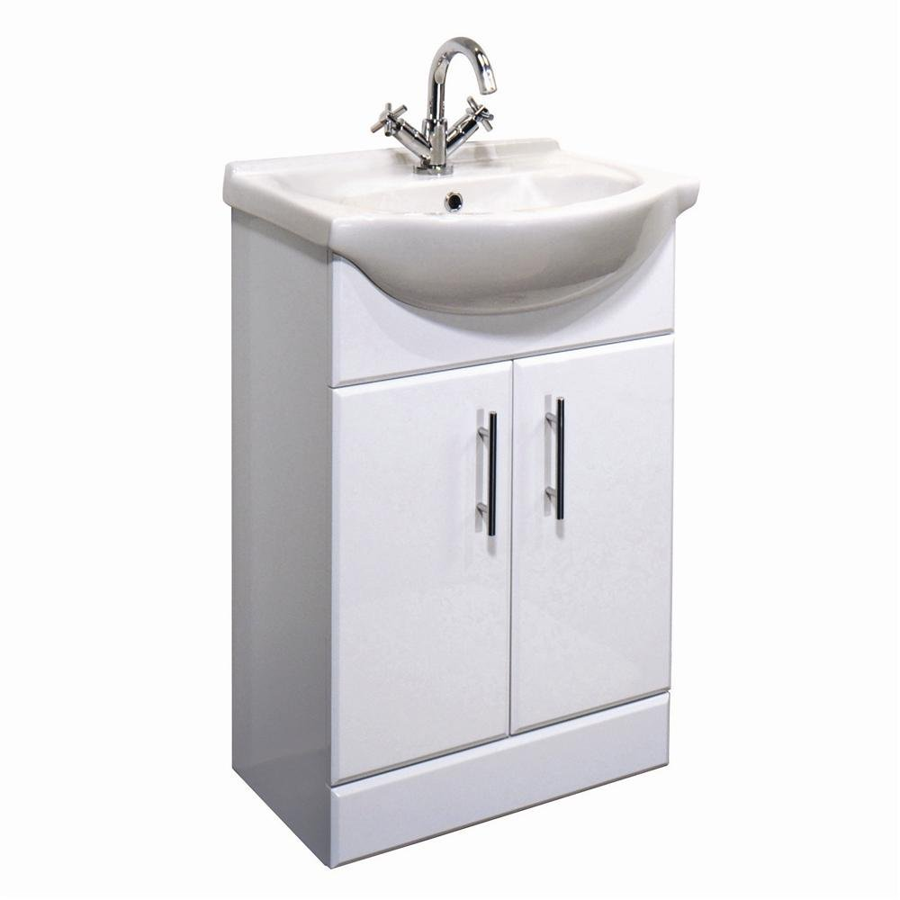 bathroom basin furniture. 900mm high gloss white bathroom furniture set vanity cabinet basin unit u0026 4 drawer cupboard amazoncouk kitchen home l