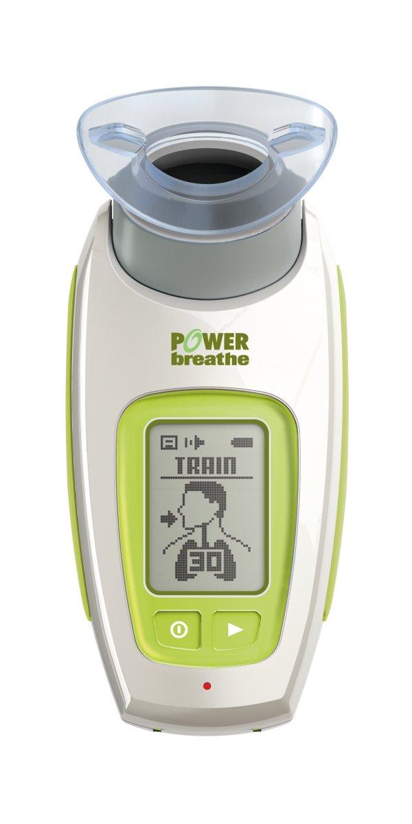 Powerbreathe Kinetic K1 Breathing Trainer (PBK1)
