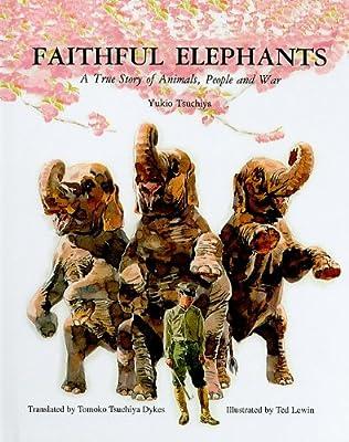 Faithful Elephants