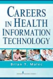 Image de Careers in Health Information Technology