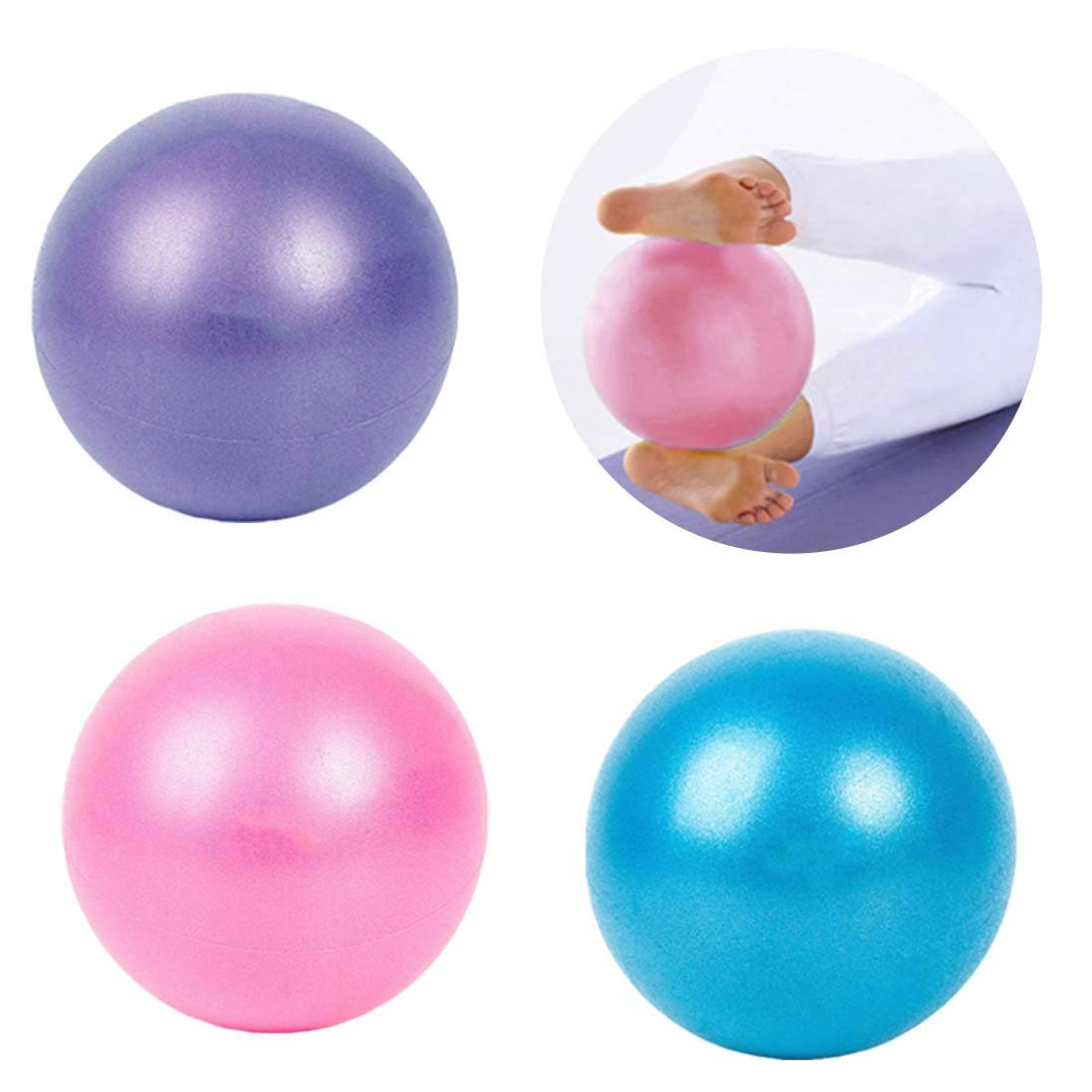Fishing-Accessories - 25cm Pelota Yoga Exercise Gymnastic ...