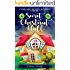 The Secret of Chestnut Hall (A Blooms, Bones and Stones Cozy Mystery)