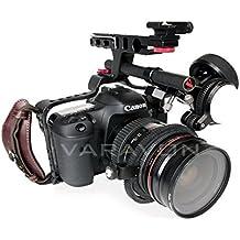 Varavon Armor II Camera Cage for Canon 7D Mark II Camera