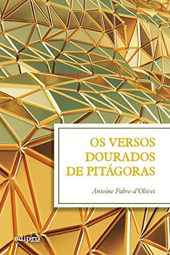 Os versos dourados de Pitágoras