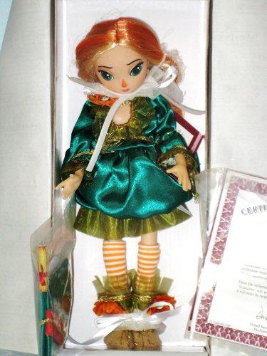 Ashton Drake Adventures in Oz Scarecrow Wizard of Oz Doll