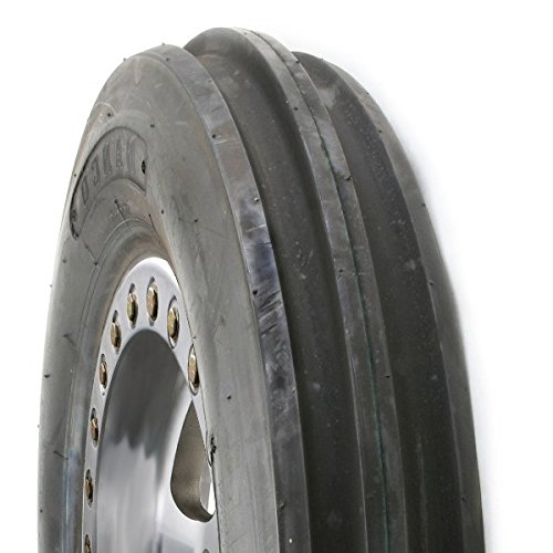 3 Rib Sand Buggy Tire 5.00 X 15'' Implement Tire Sand & Dirt, Dune Buggy/Sandrail