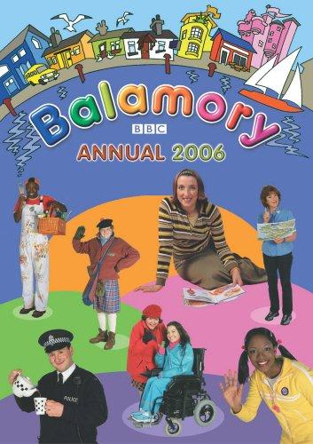 Balamory Annual 2006