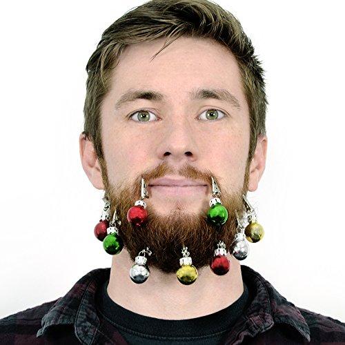 Beard Bauble image