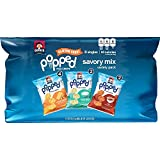 quaker popped cheese - Quaker Popped Rice Crisps Snacks, Gluten Free, Savory Snack Mix, One Variety Pack (8 Bags of 0.67 Ounce)