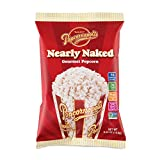 popcornopolis organic popcorn - Popcornopolis Gourmet Popcorn Snack Bags (pack of 24) (Nearly Naked 0.55oz)