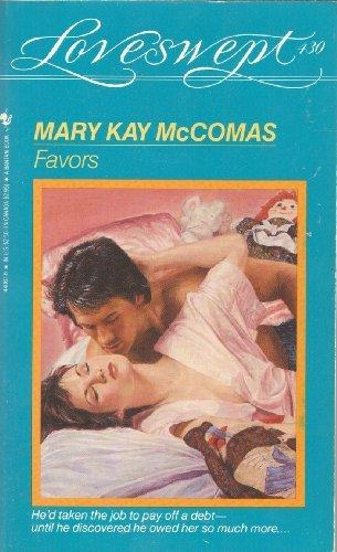 FAVORS (Loveswept)