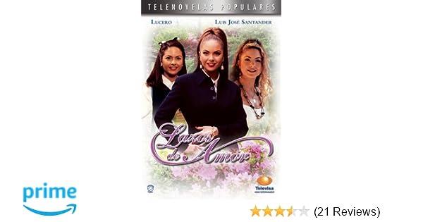 Amazon.com: Lazos De Amor: Luis Jose Santander, Luis Bayardo, Demián Bichir, Various: Movies & TV