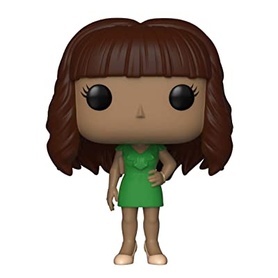 Funko POP SDCC New Girl CeCe 34726: Toys & Games