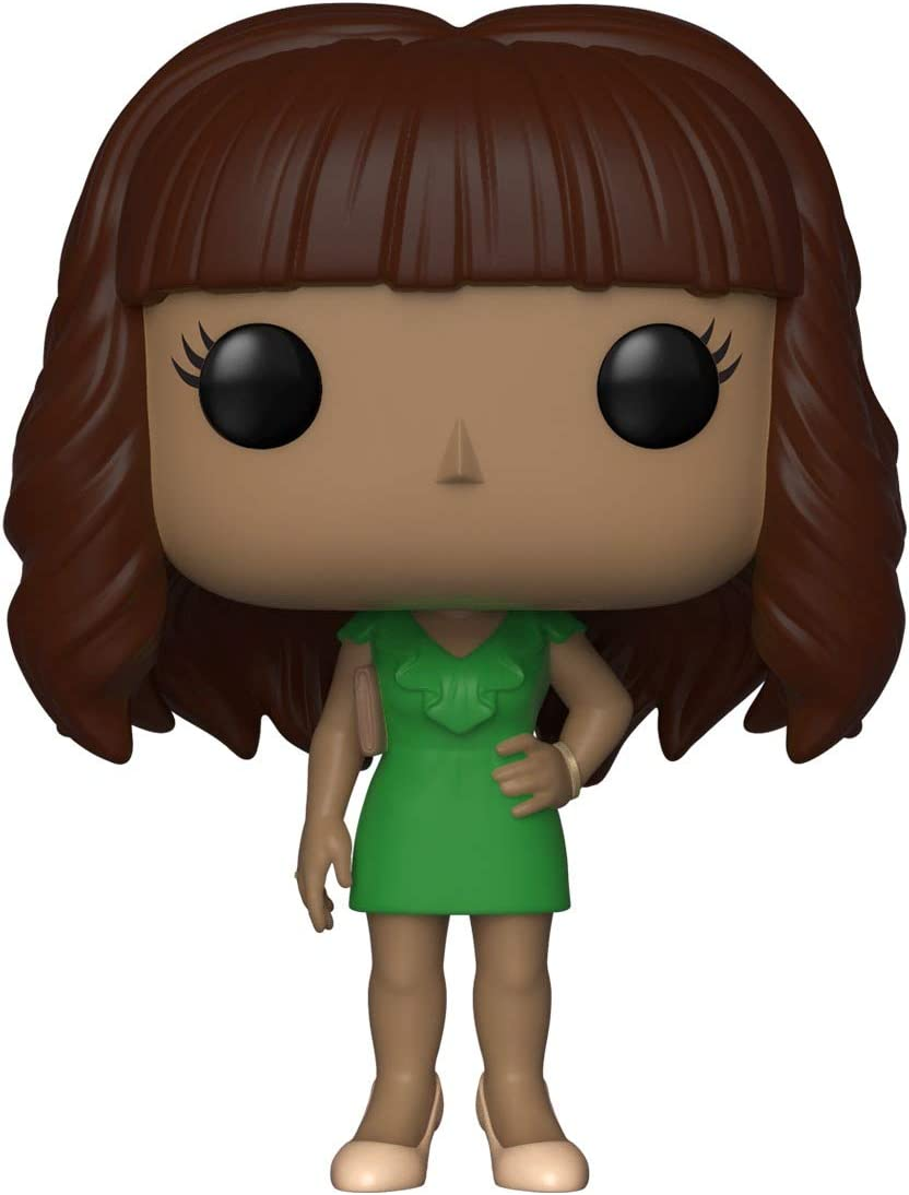 Funko New Girl Winston Brand New In Box TV POP