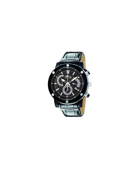 60c60b7f789f LOTUS VULCANO 9993 4 RELOJ CRONO HOMBRE NUEVO GARANTIA 2 AÑOS  Amazon.es   Relojes