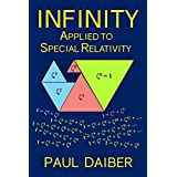 Infinity Applied to Special Relativity