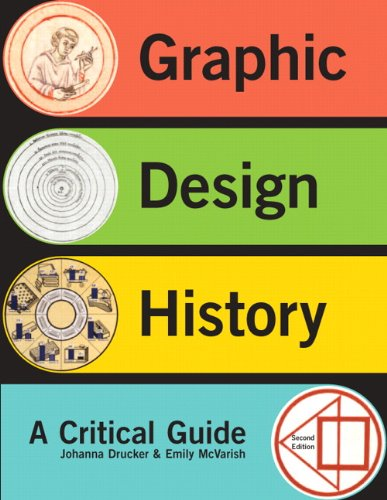 Graphic Design History (2nd Edition) by Brand: Pearson