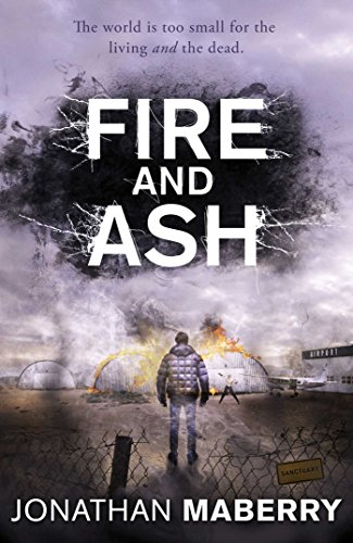 Fire And Ash Rot And Ruin Book 4 Kindle Edition By Jonathan