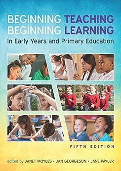 Amazon Com Beginning Teaching Beginning Learning In border=